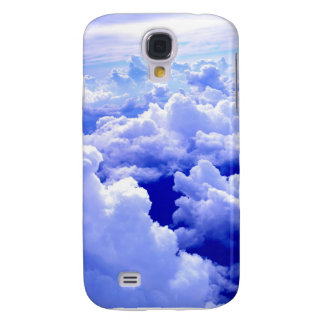 Clouds Galaxy S4 Case