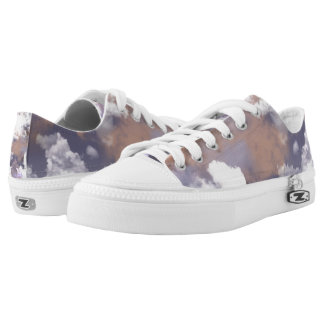 Clouds Habitus - Low - Top Sneakers