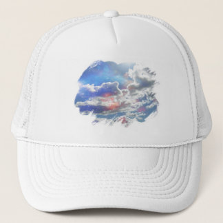 Clouds Hat