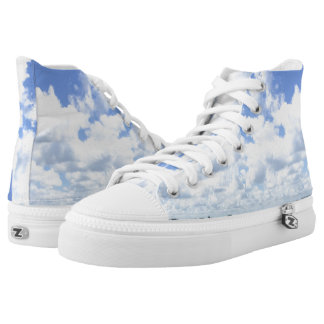 Clouds High Tops
