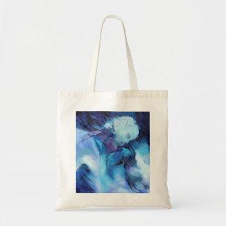 Cloud's Illusions Budget Tote Bag