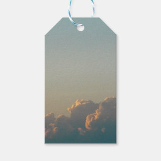 clouds in romania gift tags