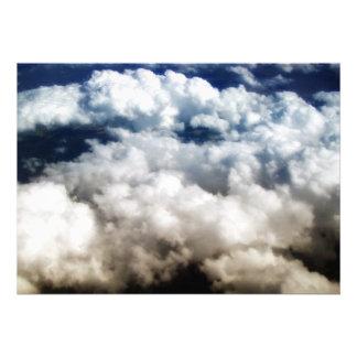 Clouds Invites