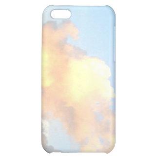 Clouds iPhone 5C Case