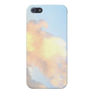 Clouds iPhone 5 Cases