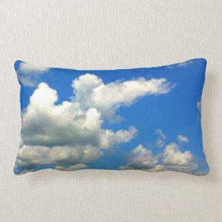 clouds lumbar cushion