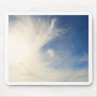 Clouds Mouse Mat