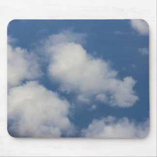 Clouds mouse mate mouse pad