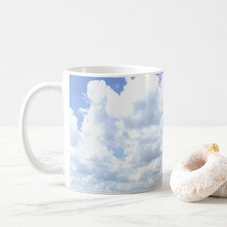 Clouds Mug
