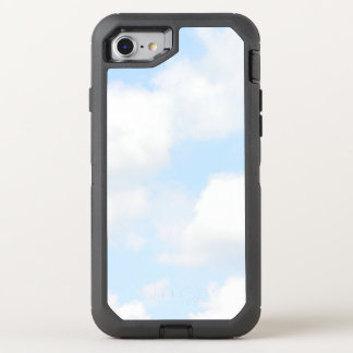 Clouds OtterBox Defender iPhone 8/7 Case