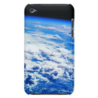 Clouds over Earth Barely There iPod Cover
