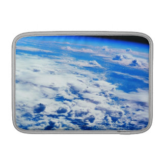 Clouds over Earth Sleeve For MacBook Air
