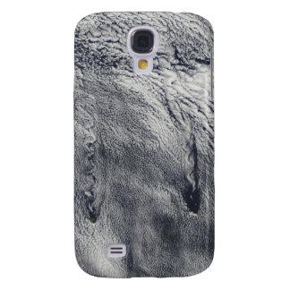 Clouds over the Juan Fernandez Islands Galaxy S4 Case