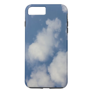 Clouds phone case