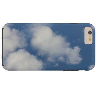 Clouds phone case