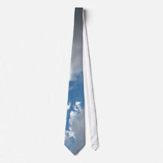 clouds tie
