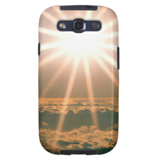 Clouds Visions Of Heaven Samsung Galaxy S3 Cases