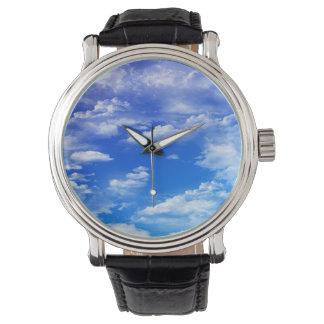 Clouds Watch