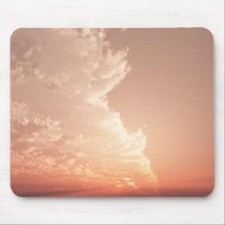 cloudscape 8 mouse pad