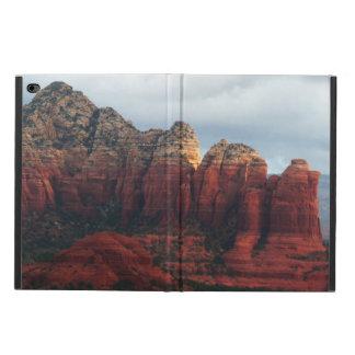 Cloudy Coffee Pot Rock in Sedona Arizona Powis iPad Air 2 Case