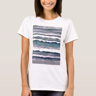 Cloudy Day 2 - CricketDiane Ocean Art T-Shirt