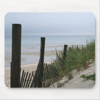Cloudy Day in Cape Cod Mouse Pad