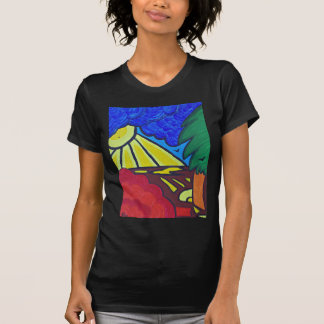 cloudy day.JPG T-Shirt