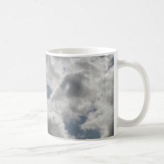 Cloudy Day Mug