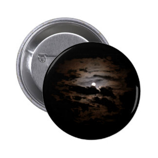 Cloudy Moon Button
