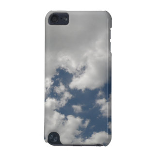Cloudy Skies iPod Case