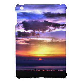 Clours Sunrise iPad Mini Covers