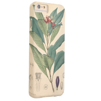 Clove Barely There iPhone 6 Plus Case