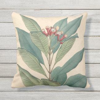 Clove Cushion