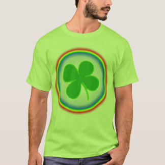 Clover and Rainbow T-Shirt