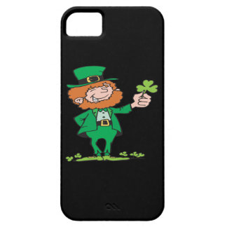 Clover iPhone 5 Cover