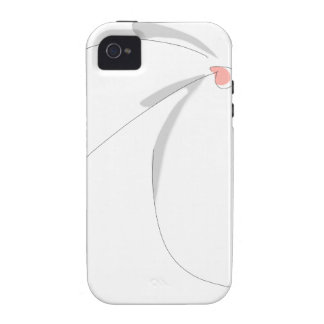 Clover Case-Mate iPhone 4 Cover