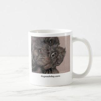 Clover Coffee Mug