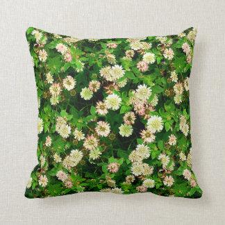 Clover Cushions