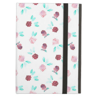 Clover Flowers iPad 2/3/4 Case Case For iPad Air