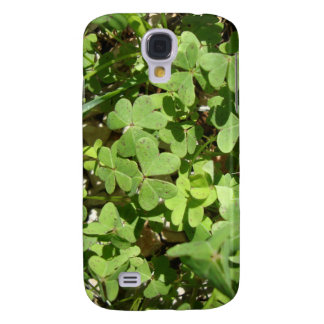 Clover Galaxy S4 Case