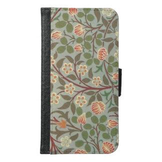 Clover Samsung Galaxy S6 Wallet Case