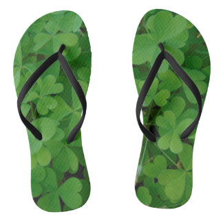 Clover Sandals