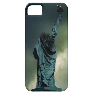 Cloverfield Inspired Headless Statue Phone Case Barely There iPhone 5 Case