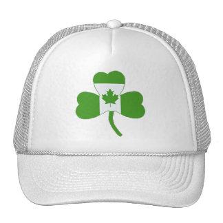 Cloverleaf Canada Flag Hats