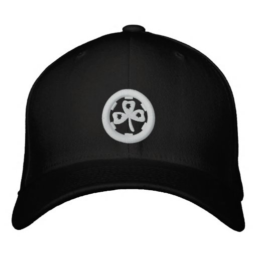 Cloverleaf Logo Hat LHR Sporting Arms Embroidered Hat