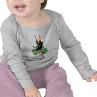 CLovers Baby T-shirt