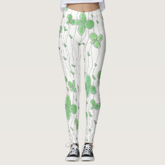 Clovers Leggings