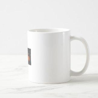 Clown-Anemone-Fish-2622 Basic White Mug