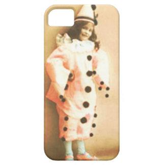 Clown Around iPhone 5 Cover