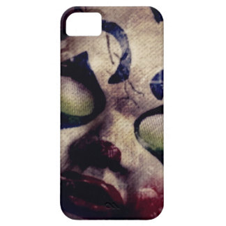 Clown Baby Mask Phone Case